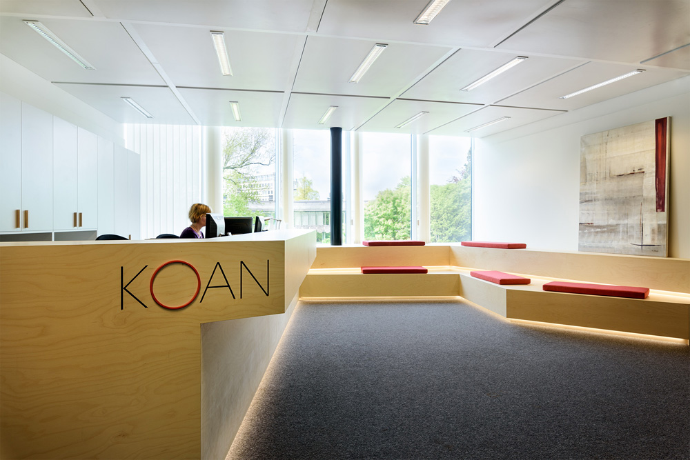 Koan offices