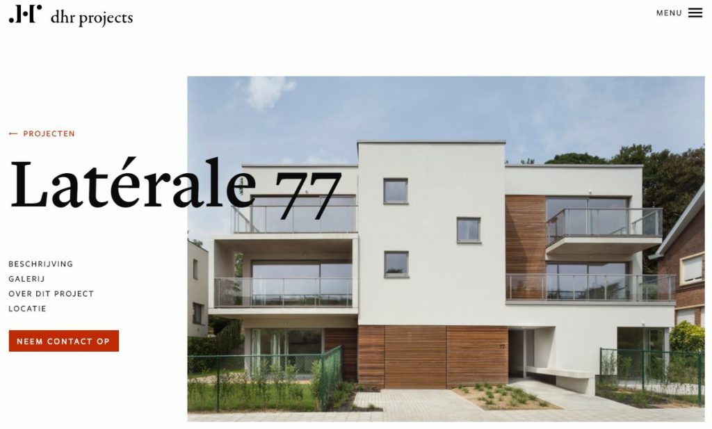 Laterale 77